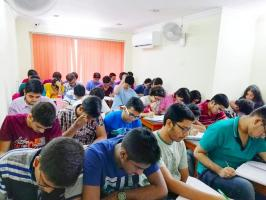 IMWST ADMISSION TEST